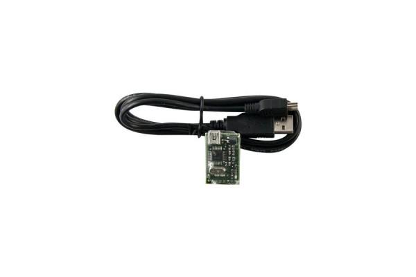Cordon USB windows programmation Portier Interphone GSM