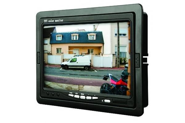 Ecran LCD 8″ pour portier video analogique