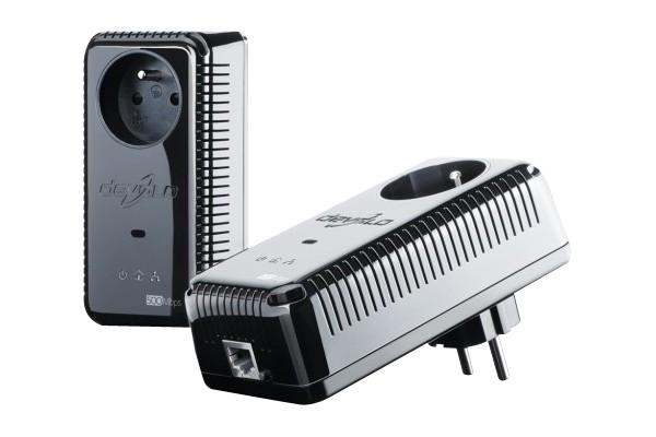 Devolo CPL dLAN 500 AVPRO+ starter kit