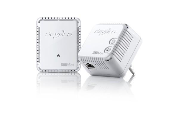Devolo DLan 500 WiFi – Starter Kit