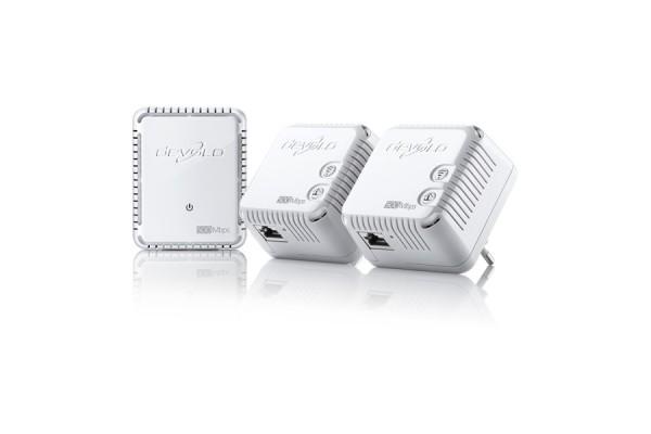 Devolo DLan 500 WiFi – network kit