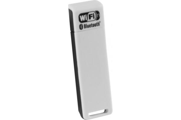 Clé USB WiFi 150Mbps avec BlueTooth 2.1 100 mètres
