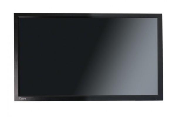 Ecran lcd 42″ ipure video surveillance CVE42