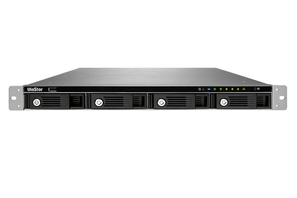 NVR QNAP VS-4108U-RP Pro+ enregistreur pour – 8 CAMERAS IP