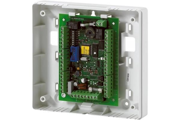Boîtier rio interface bus 8 entrées/4 sorties relais nf A2P