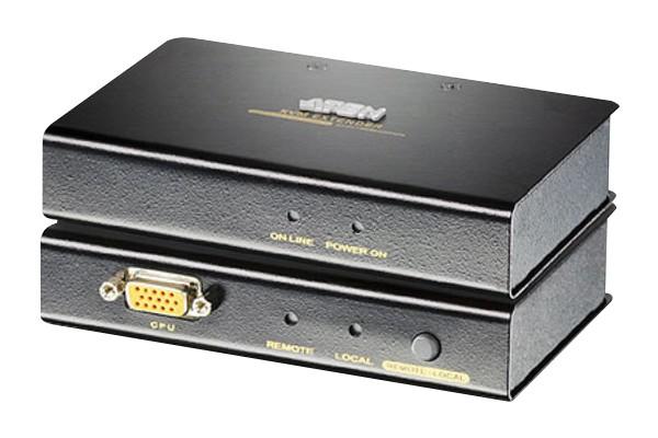 ATEN CE250A Prolongateur console KVM RJ45 – PS/2 Hi.Resol.