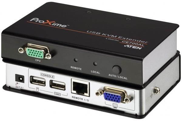 ATEN CE700A Prolongateur console KVM RJ45 – VGA+USB