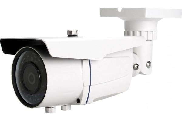 Camera tube ext varif j/n hd-tvi 1080p