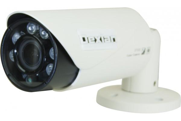 Caméra tube extérieure TVI/AHD/CVI/CVBS 1080P/960H – J/N