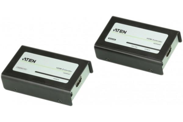 Aten VE800A extender HDMI sur RJ-45  – 60m