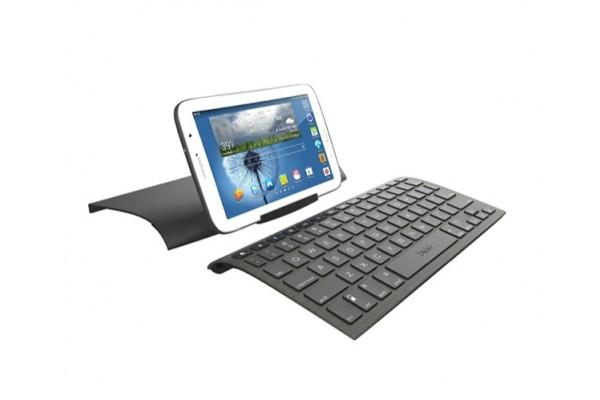 Zagg mini clavier universel bluetooth tablette/smartphone