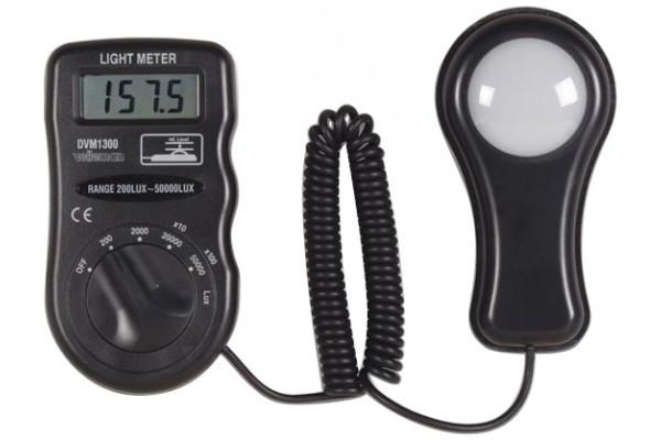 Luxmetre numerique 0,1 – 50000lux