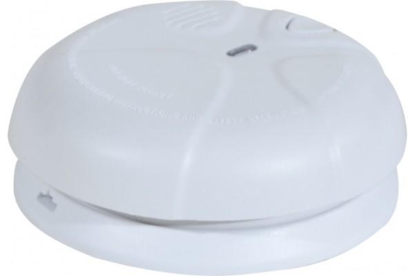 Détecteur avertisseur autonome fumée CE radio – pile 2ans
