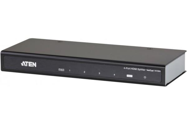 ATEN VS184A Splitter HDMI® 4K – 4 ports