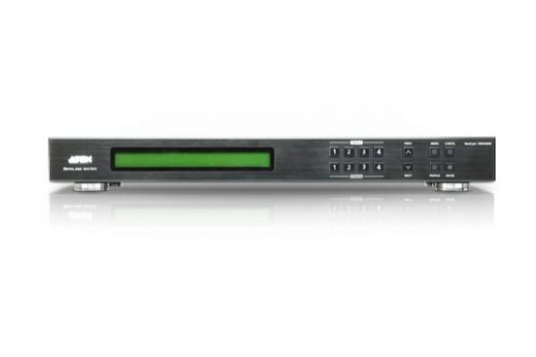 Aten VM5404D matrice-scaler DVI 4 x 4 ports audio / video