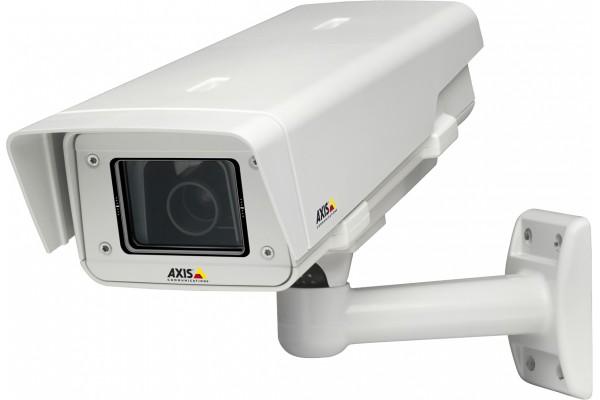 Camera ip axis exterieure 5MEGAPIXELS P1357-E