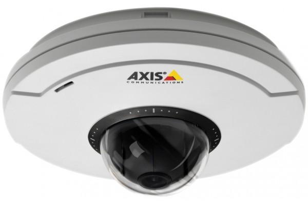 Caméra dôme IP axis M5014 pan Tilt d' intérieur