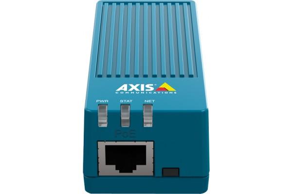Serveur vidéo ip – 1 caméra axis M7011