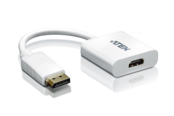 Aten VC985 convertisseur DisplayPort vers HDMI