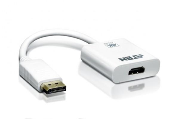 Aten VC986 convertisseur actif DisplayPort vers HDMI 4K