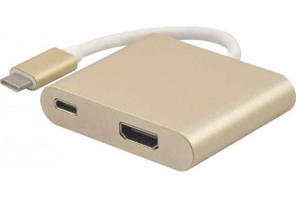TIPO DE CARGA (GB) USB 3.1 ADA