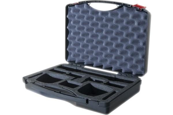Mallette pour talkie walkies midland série M24/M48/M99