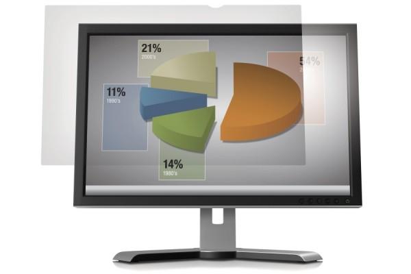 3M Filtre Ecran Anti-reflets AG19.5W9 pour écran 16/9 19.5»