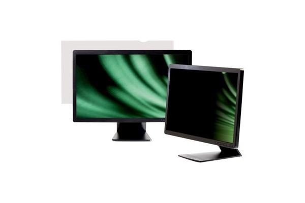 3M Filtre de confidentialité PF19.5W9 pour écran 16/9 19.5»