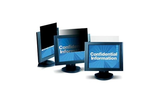 3M Filtre de confidentialité PF20.1 pour écran 16/9 20.1»