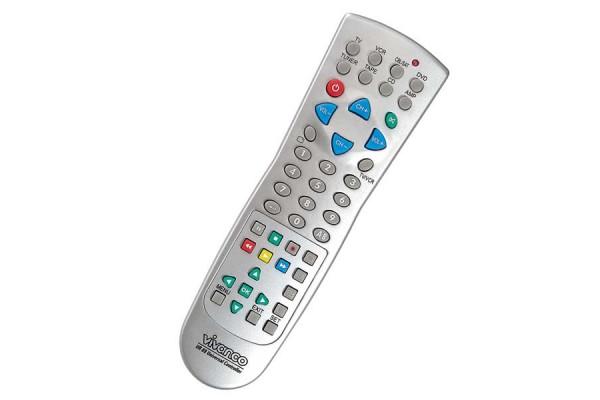 Vivanco UR 89 Télécommande Universelle 8 en 1