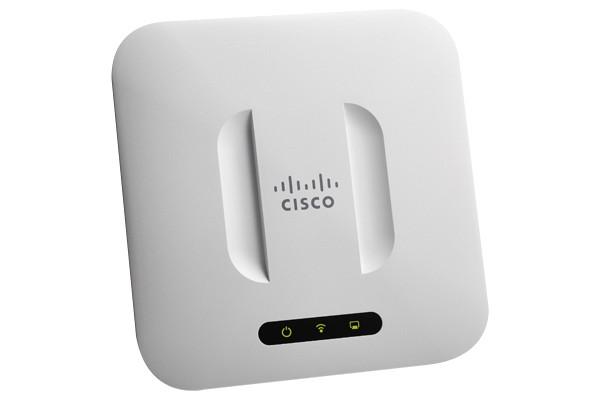 Cisco WAP371 point d'acces dual-band AC1750 poe+