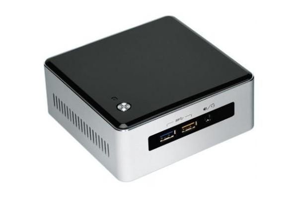 Mini PC INTEL NUC NUC5i3MYHE Core i3-5010U M.2/2.5» DDR3L