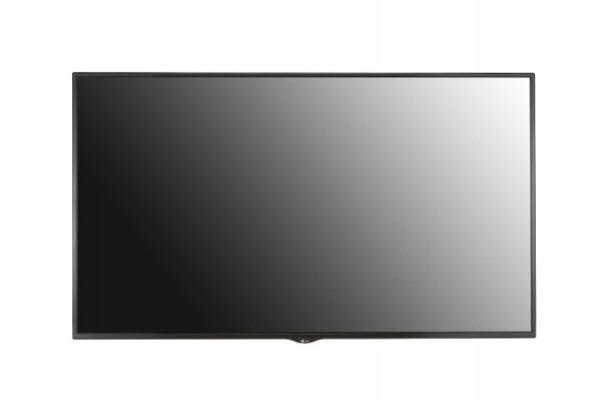 Afficheur professionnel LG Ultra HD 75» 75UM3C