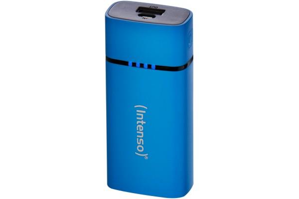 INTENSO PowerBank P5200 Micro USB / USB – 5200mAh Bleu
