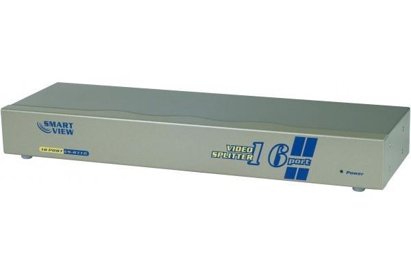 Distributeur video 250 MHZ 16 ecrans