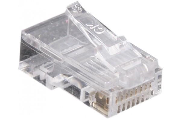 Connecteurs RJ45 (8P8C) pour téléphonie – non blindé