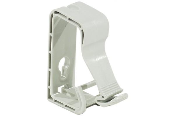 Anneau guide câble mod.inter.-80×40 mm