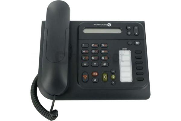 Alcatel 4019 téléphone dédie PABX Alcatel – noir