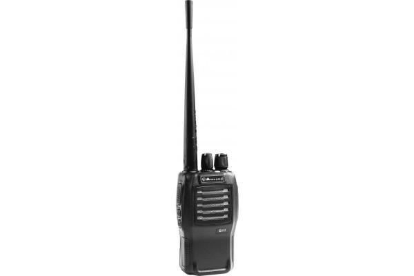 1 radio Pro Midland G11 longue portee PMR446