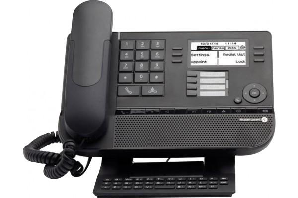 Alcatel lucent 8028 premium deskphone