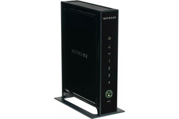 Netgear WNR3500L routeur WiFi N300 Gigabit OPEN SOURCE