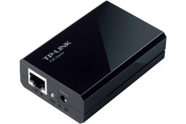 Tp-link TL-PoE150S injecteur PoE 1 port 10/100 15W 802,3af