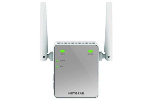 Netgear EX2700 repeteur universel wifi N300