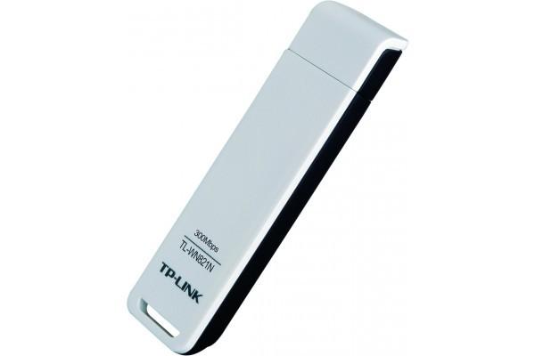 Clé USB WiFi TP-Link 802.11n 300MBPS MiMo 2T2R