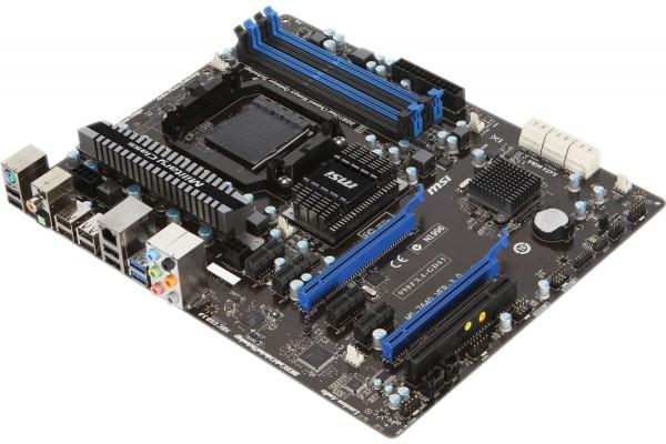CARTE MERE MSI 990FXA-GD65 ATX SOCKET AM3+ -AMD 990FX