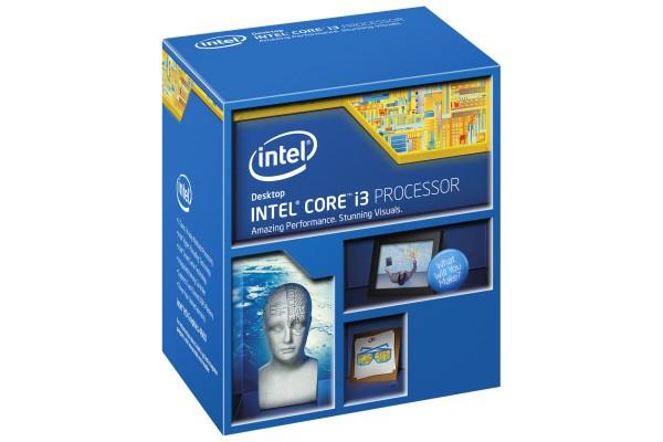INTEL Core I3-4350 @ 3.6GHz SOCKET LGA1150