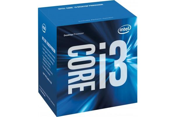 INTEL Core i3-4160 @ 3.6GHz SOCKET LGA1150