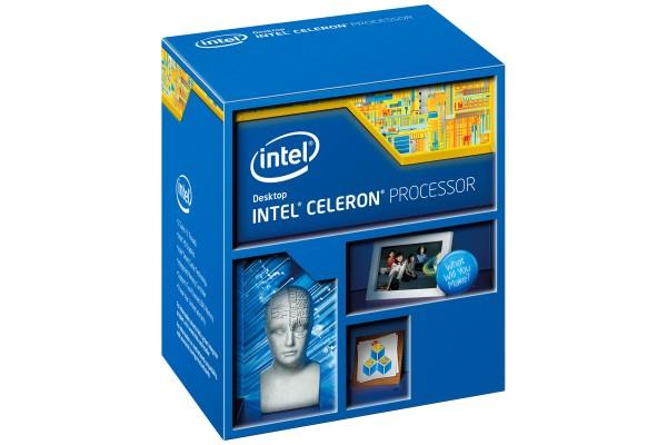 INTEL Celeron G1850 @ 2.9GHz SOCKET LGA1150