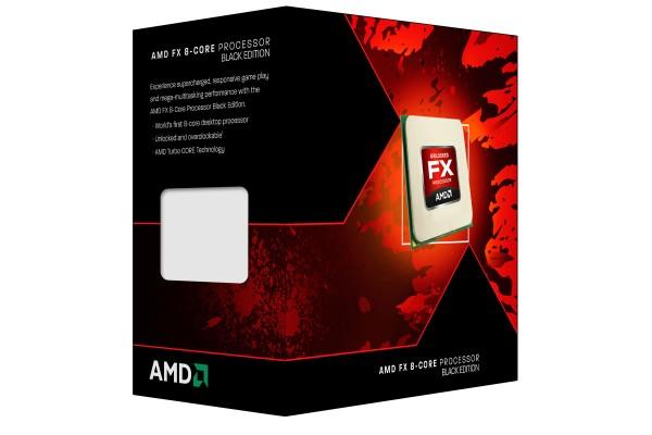 AMD Black Edition FX-8370E @ 4.3GHz Socket AM3+
