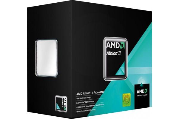 AMD Athlon X2-340 @ 3.2GHz SOCKET FM2
